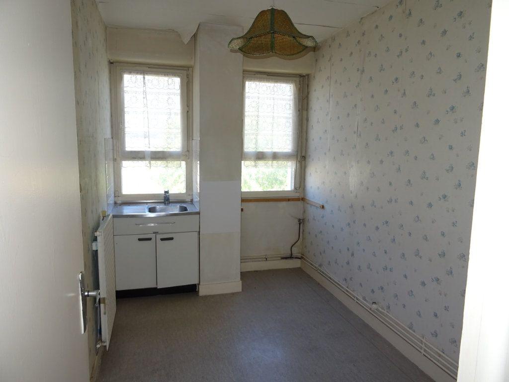 Appartement à vendre 2 50.76m2 à Alençon vignette-1
