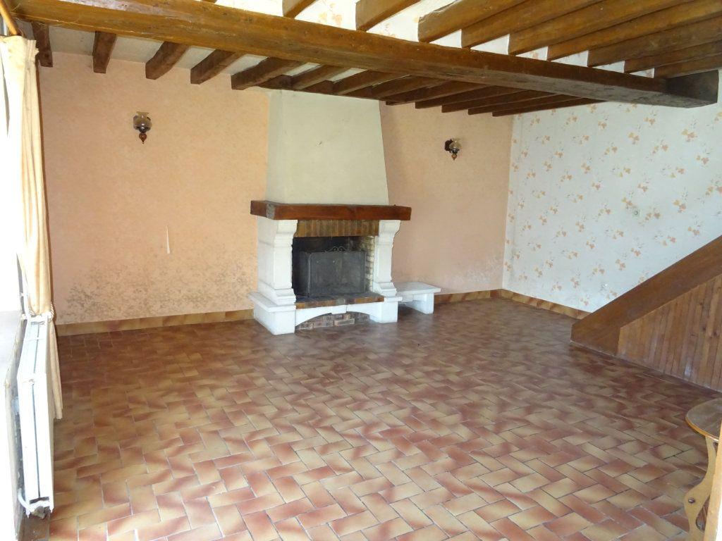 Maison à vendre 6 120m2 à Saint-Rigomer-des-Bois vignette-3