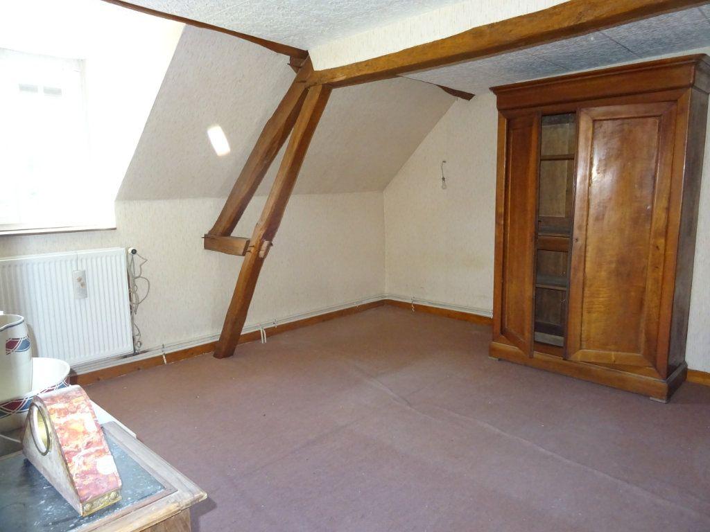 Maison à vendre 6 120m2 à Saint-Rigomer-des-Bois vignette-5