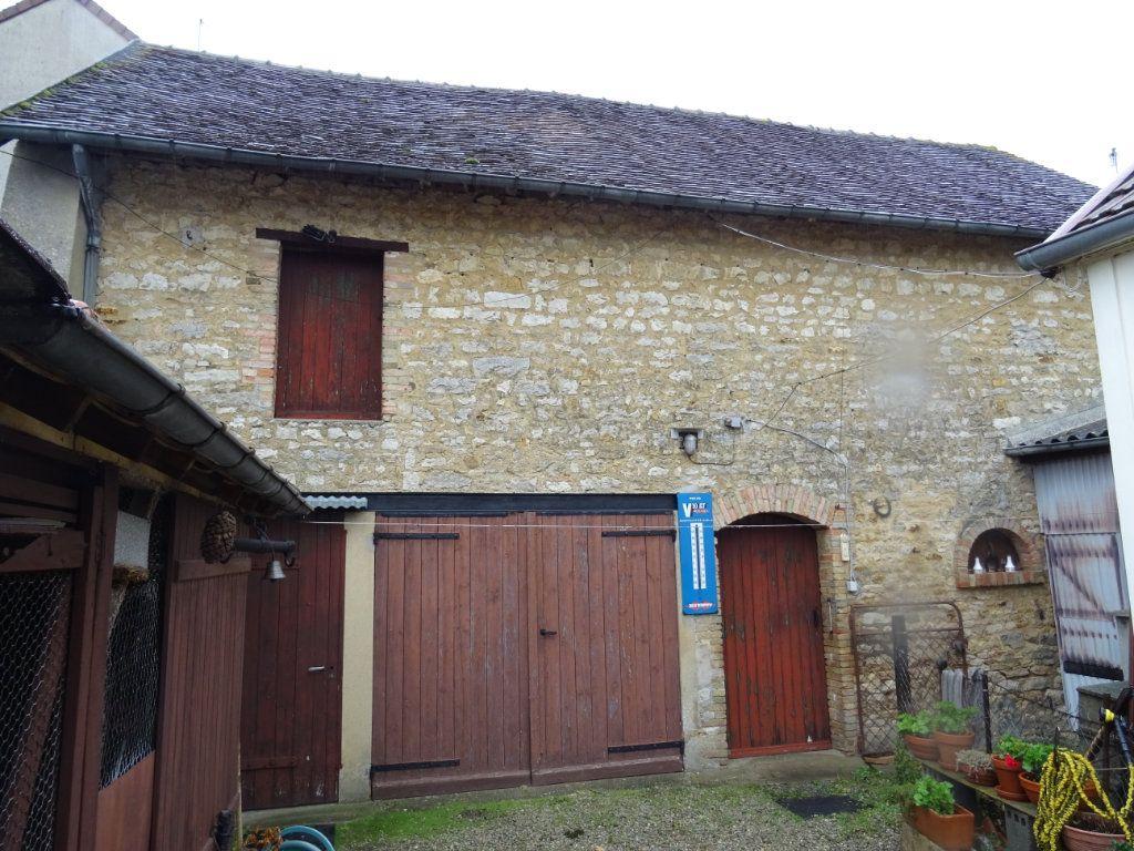 Maison à vendre 3 55m2 à Alençon vignette-1