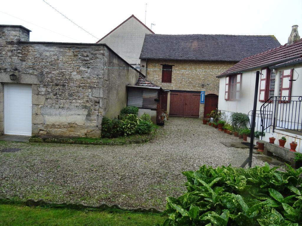 Maison à vendre 3 55m2 à Alençon vignette-2