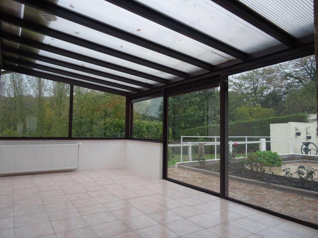 Maison à vendre 5 124m2 à Les Ventes-de-Bourse vignette-9