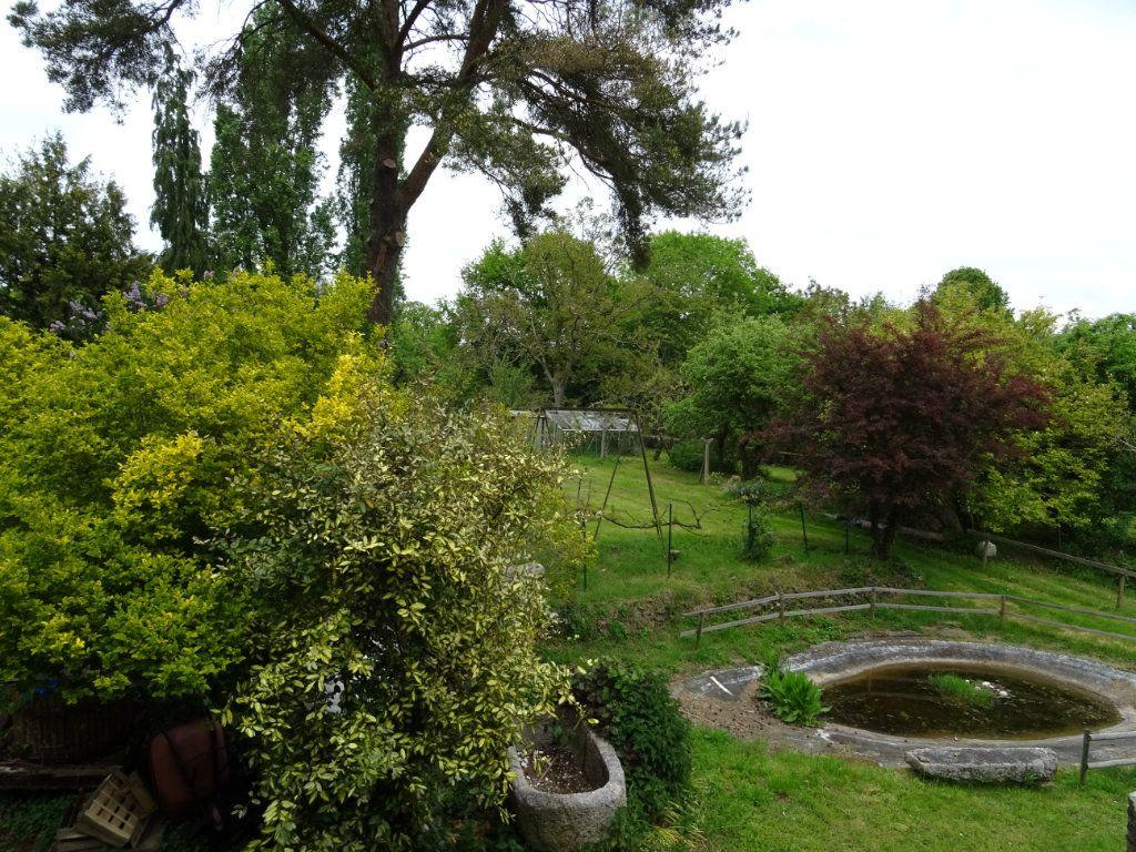 Maison à vendre 8 218m2 à Condé-sur-Sarthe vignette-2