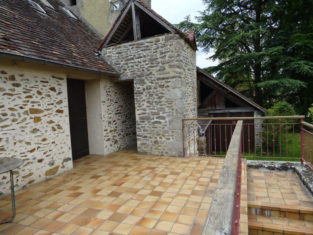 Maison à vendre 8 218m2 à Condé-sur-Sarthe vignette-4