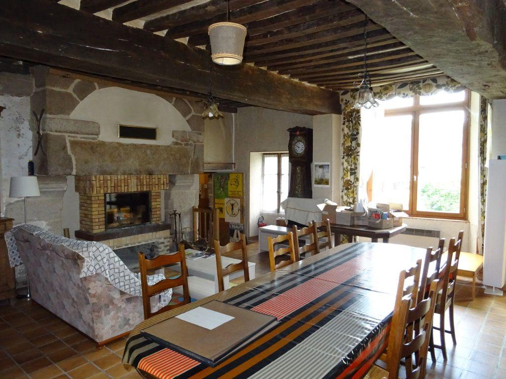 Maison à vendre 8 218m2 à Condé-sur-Sarthe vignette-6