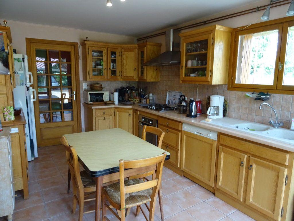 Maison à vendre 8 218m2 à Condé-sur-Sarthe vignette-7