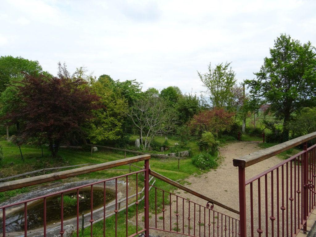 Maison à vendre 8 218m2 à Condé-sur-Sarthe vignette-8