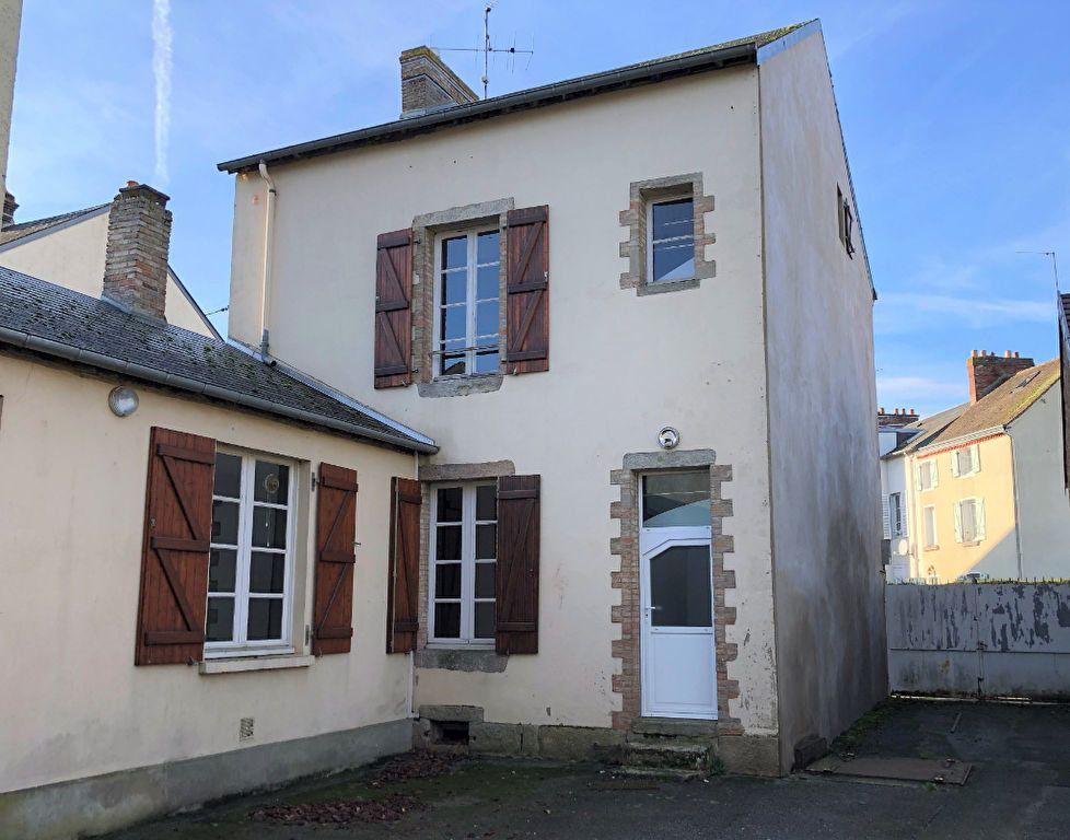 Maison à vendre 7 158m2 à Alençon vignette-1