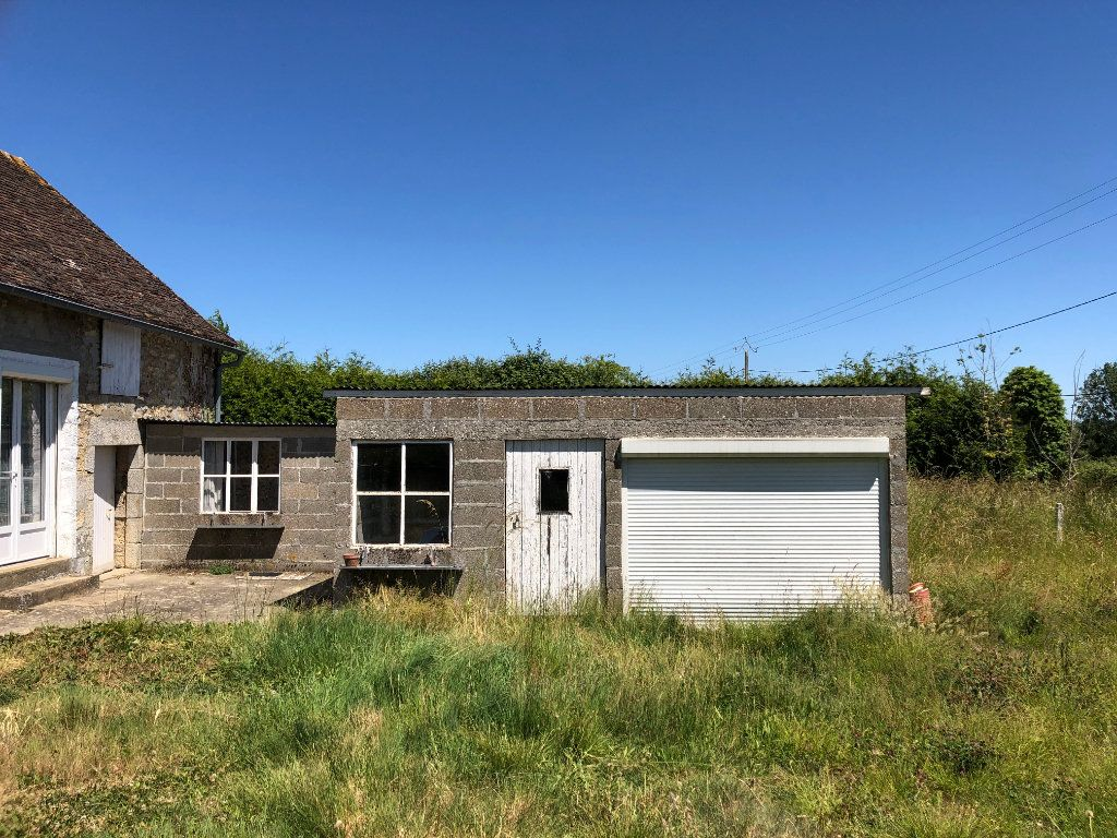 Maison à vendre 3 60m2 à Ancinnes vignette-3