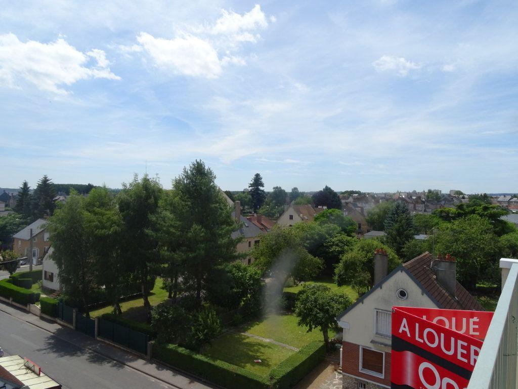 Appartement à vendre 2 48m2 à Alençon vignette-5
