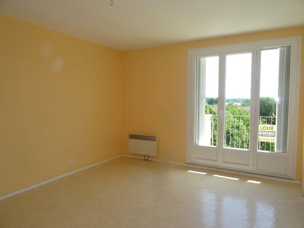 Appartement à vendre 2 48m2 à Alençon vignette-6