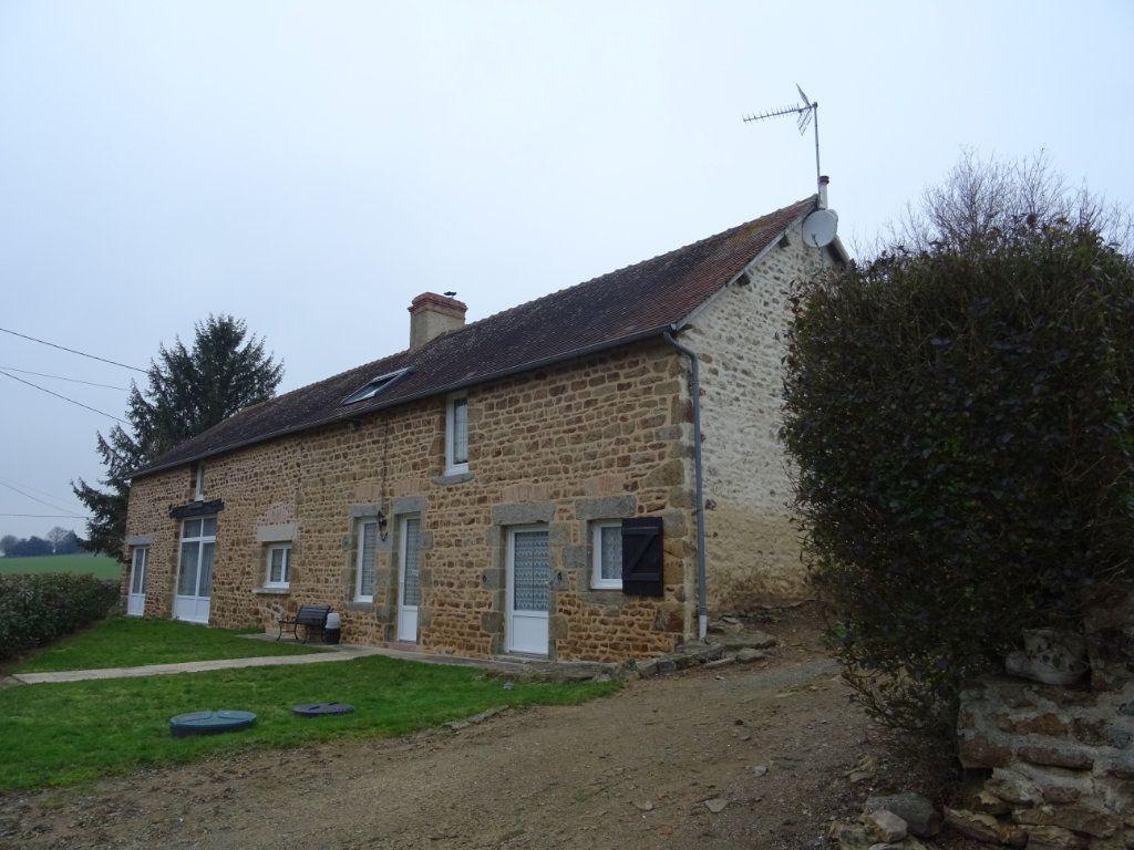 Maison à vendre 6 165m2 à Saint-Céneri-le-Gérei vignette-1
