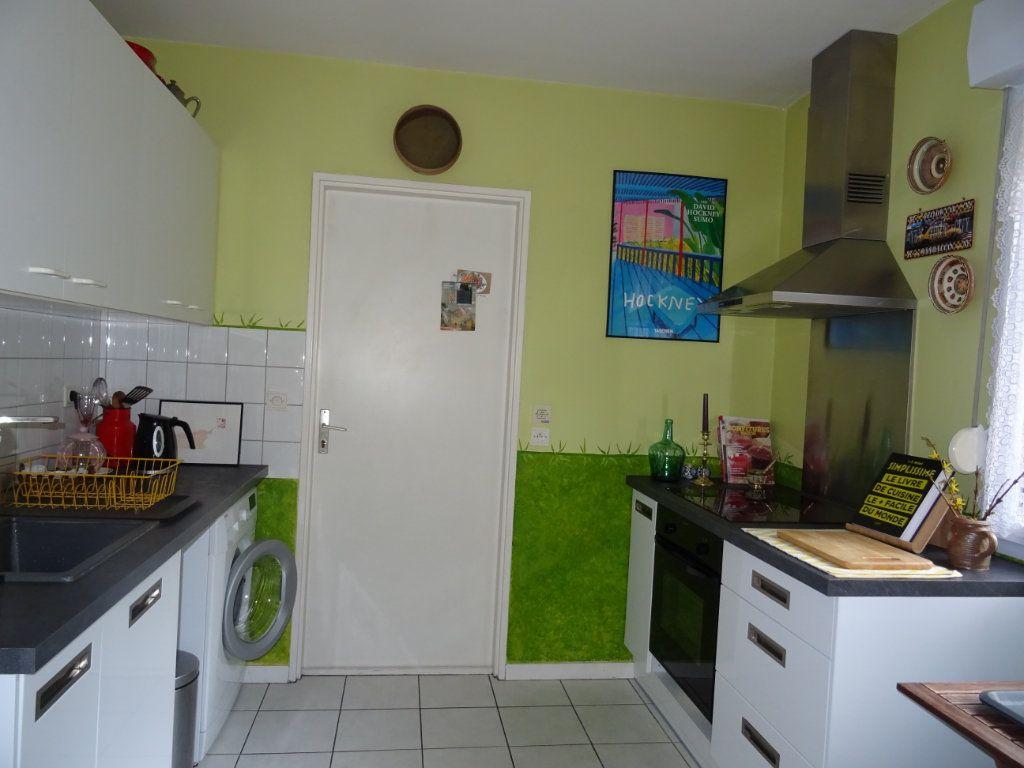 Maison à vendre 4 86m2 à Saint-Germain-du-Corbéis vignette-2