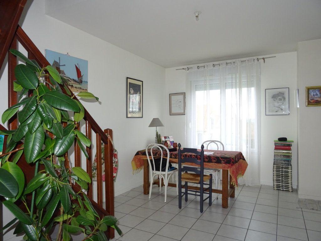 Maison à vendre 4 86m2 à Saint-Germain-du-Corbéis vignette-3