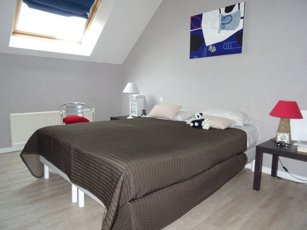 Maison à vendre 4 86m2 à Saint-Germain-du-Corbéis vignette-7