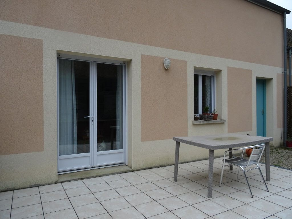 Maison à vendre 4 86m2 à Saint-Germain-du-Corbéis vignette-8