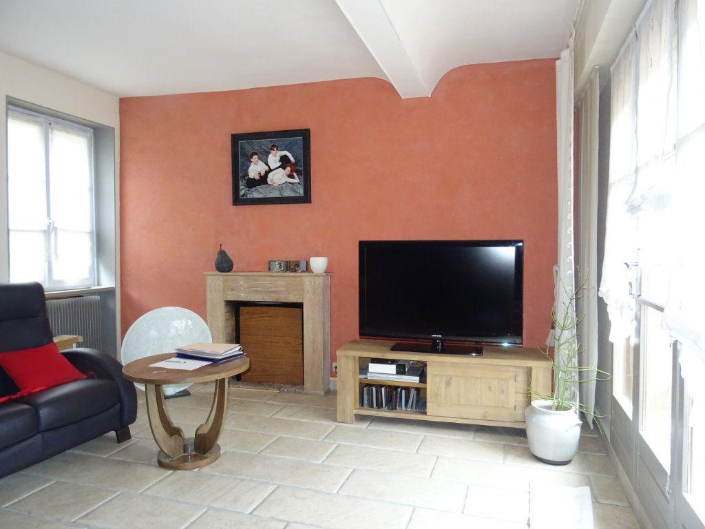 Maison à vendre 7 190m2 à Saint-Germain-du-Corbéis vignette-2