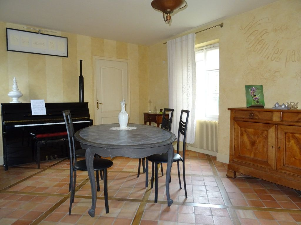 Maison à vendre 7 190m2 à Saint-Germain-du-Corbéis vignette-3