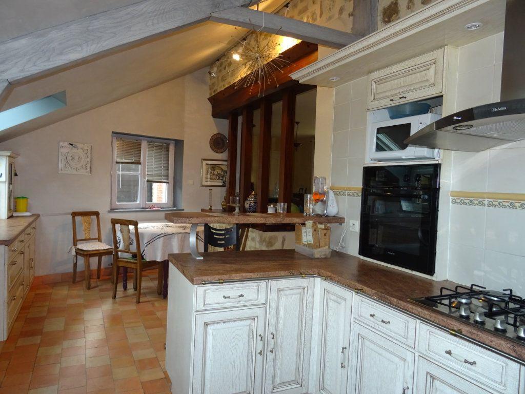 Maison à vendre 7 190m2 à Saint-Germain-du-Corbéis vignette-4