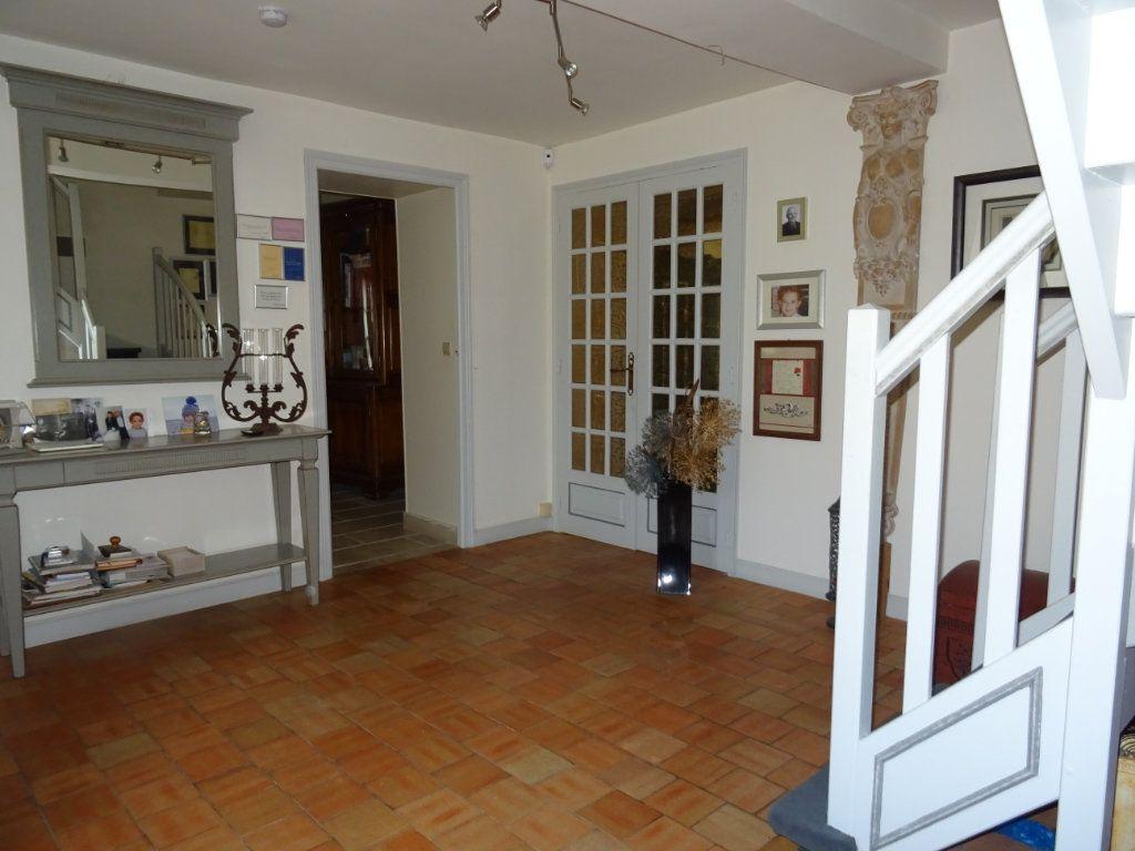 Maison à vendre 7 190m2 à Saint-Germain-du-Corbéis vignette-5
