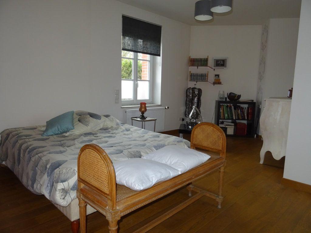 Maison à vendre 7 190m2 à Saint-Germain-du-Corbéis vignette-6