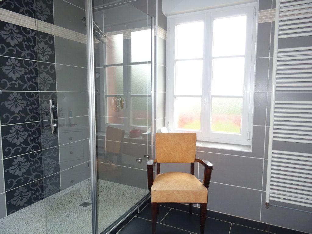 Maison à vendre 7 190m2 à Saint-Germain-du-Corbéis vignette-7