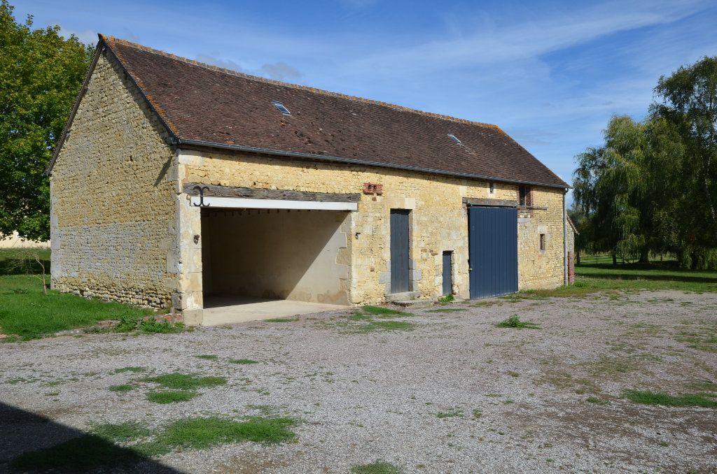 Maison à vendre 8 170m2 à Le Mêle-sur-Sarthe vignette-4