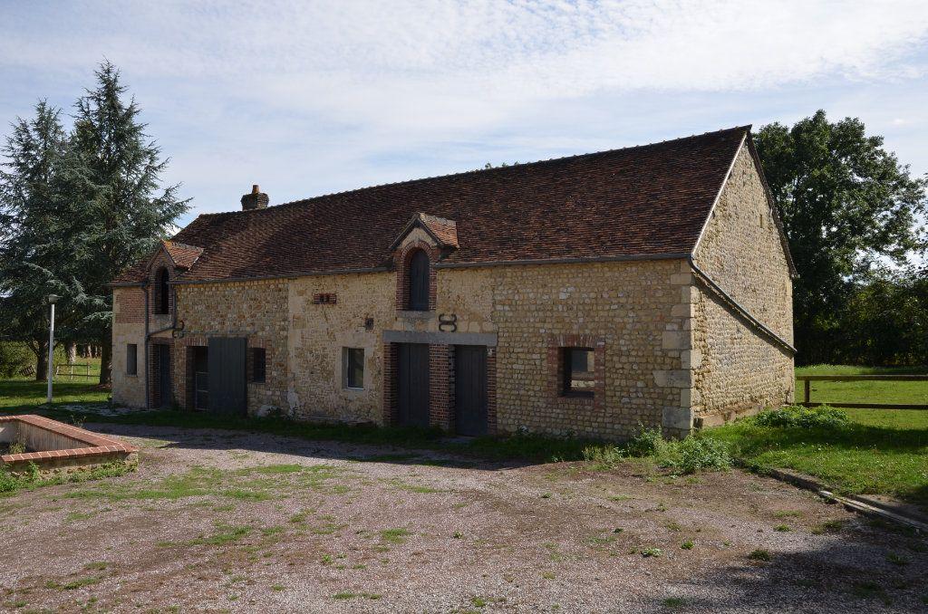 Maison à vendre 8 170m2 à Le Mêle-sur-Sarthe vignette-7