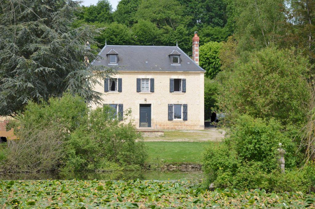 Maison à vendre 8 170m2 à Le Mêle-sur-Sarthe vignette-10