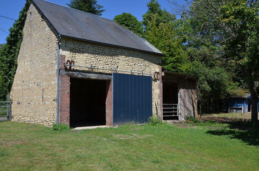Maison à vendre 8 170m2 à Le Mêle-sur-Sarthe vignette-11