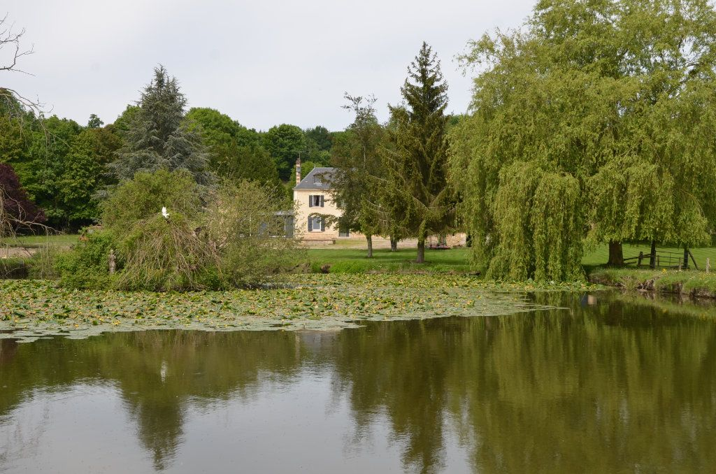 Maison à vendre 8 170m2 à Le Mêle-sur-Sarthe vignette-12
