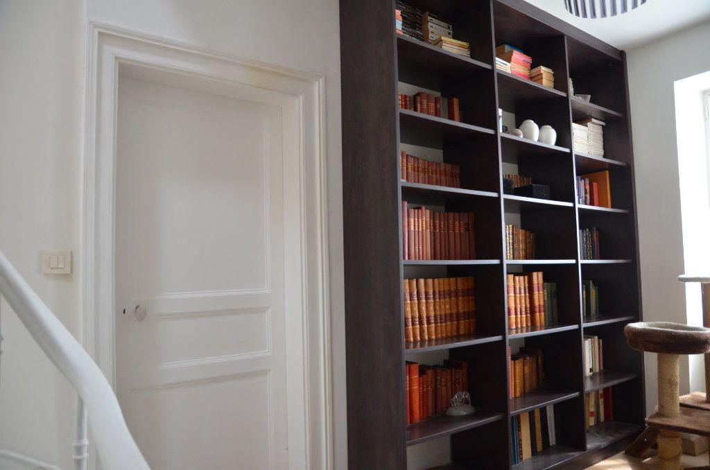 Maison à vendre 8 170m2 à Le Mêle-sur-Sarthe vignette-16