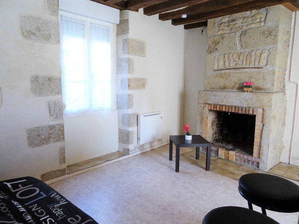 Appartement à louer 1 23.52m2 à Alençon vignette-2