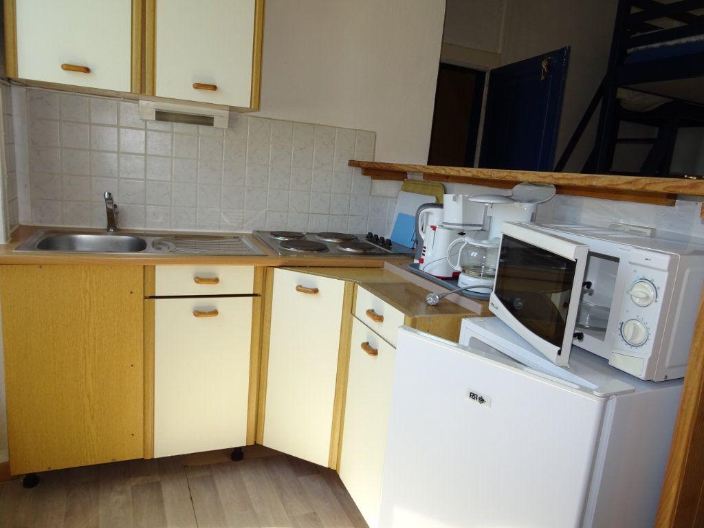 Appartement à louer 1 23.52m2 à Alençon vignette-5
