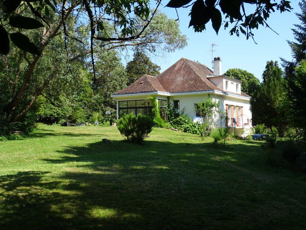 Maison à vendre 12 218m2 à Alençon vignette-1