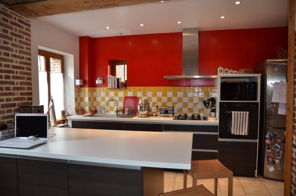 Maison à vendre 7 162m2 à Mortagne-au-Perche vignette-3