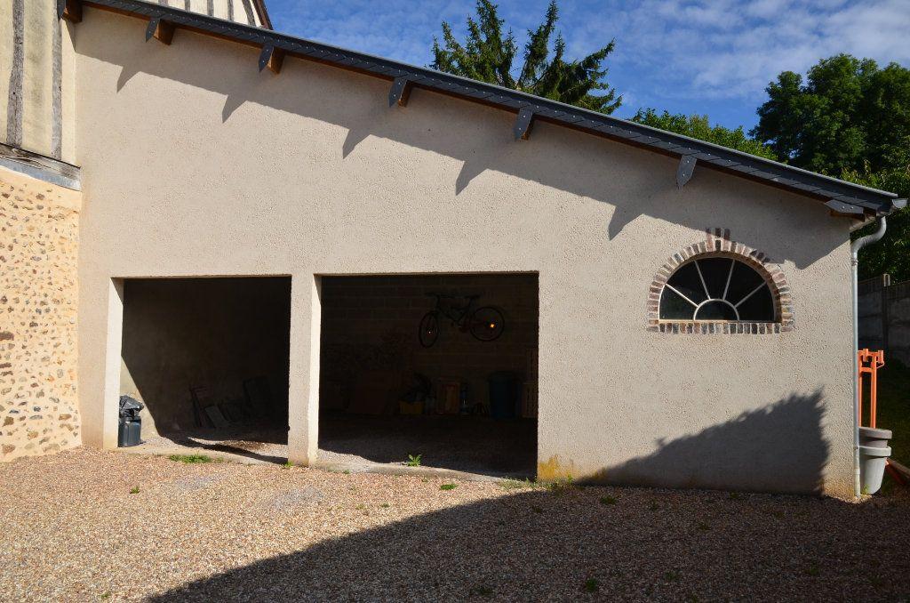 Maison à vendre 7 162m2 à Mortagne-au-Perche vignette-4