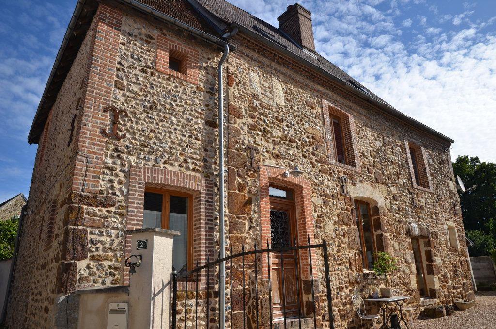 Maison à vendre 7 162m2 à Mortagne-au-Perche vignette-5