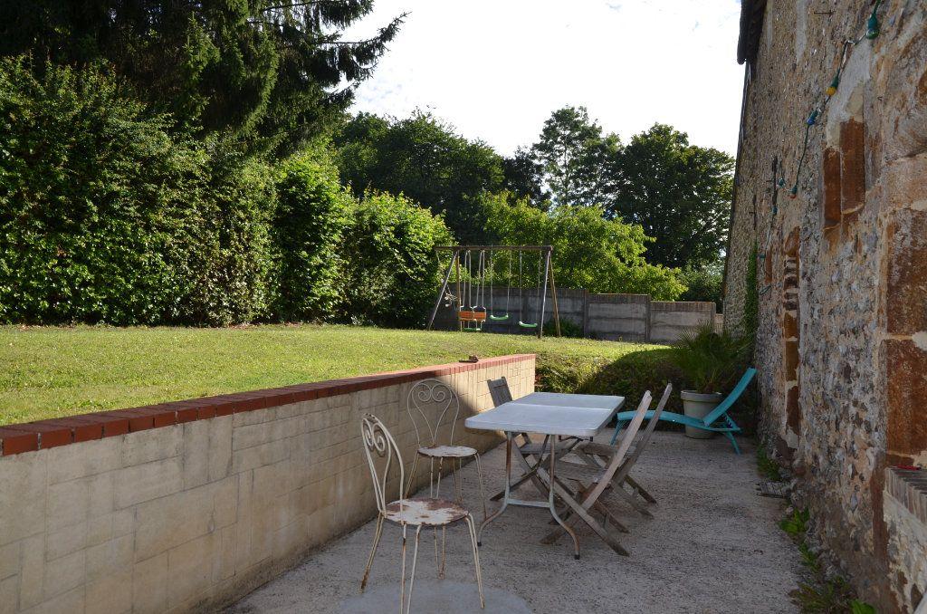Maison à vendre 7 162m2 à Mortagne-au-Perche vignette-9