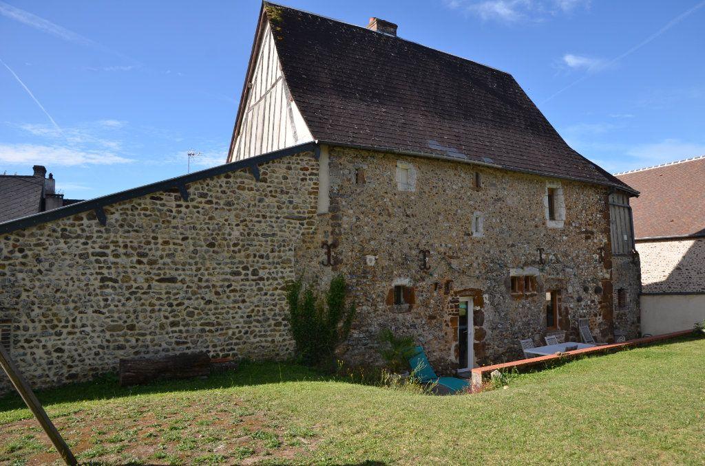 Maison à vendre 7 162m2 à Mortagne-au-Perche vignette-11
