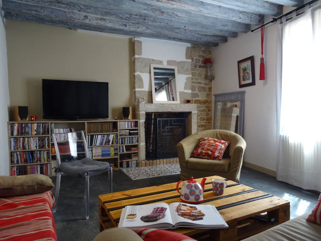 Maison à vendre 4 90m2 à Alençon vignette-2