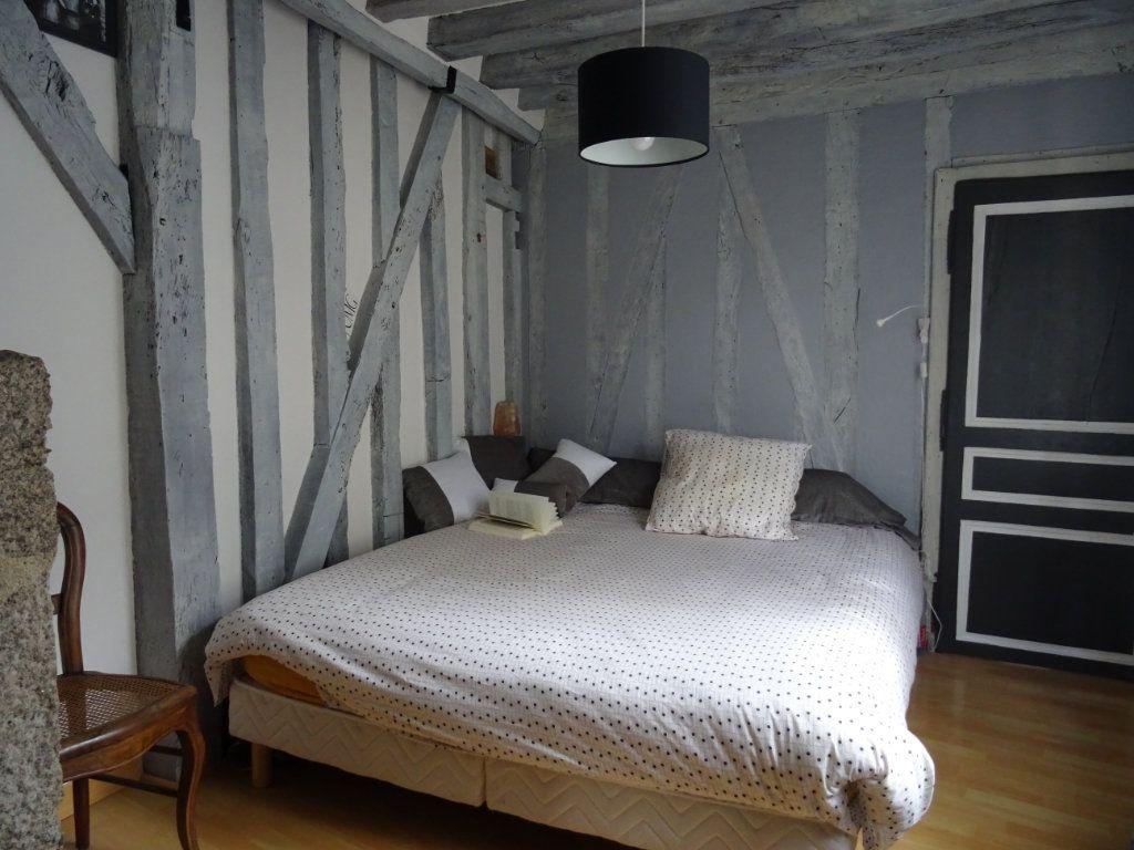 Maison à vendre 4 90m2 à Alençon vignette-4