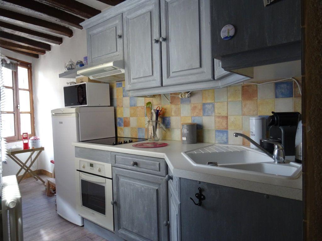 Maison à vendre 4 90m2 à Alençon vignette-8