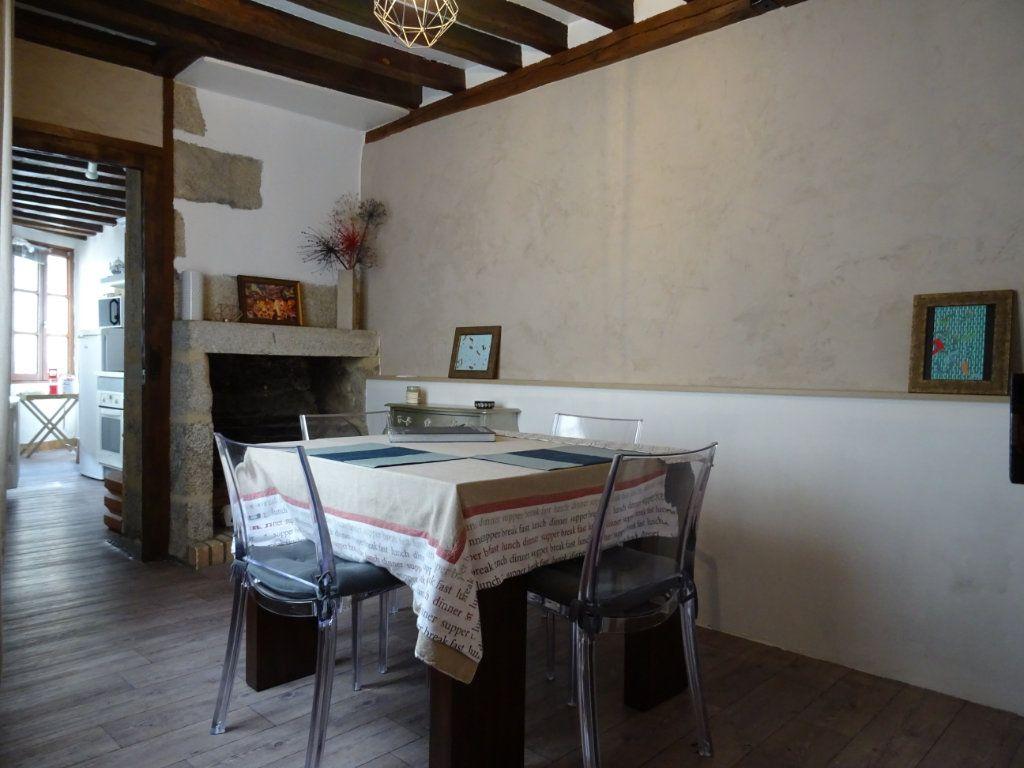 Maison à vendre 4 90m2 à Alençon vignette-9