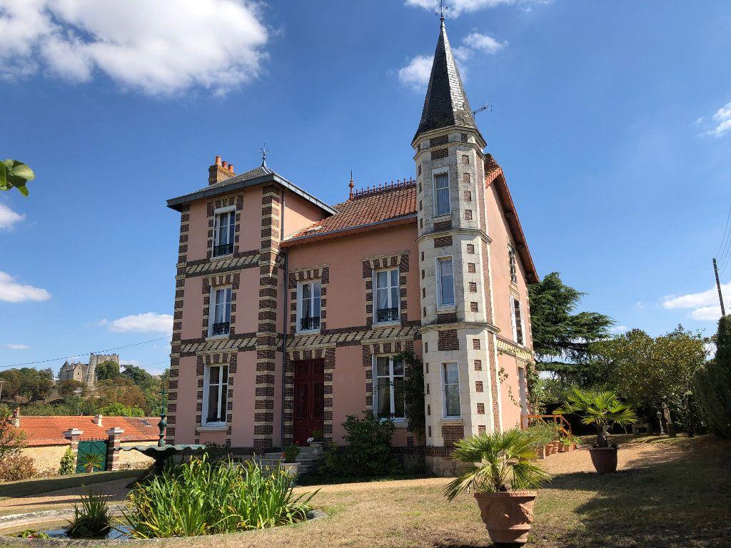 Maison à vendre 8 242m2 à Nogent-le-Rotrou vignette-2