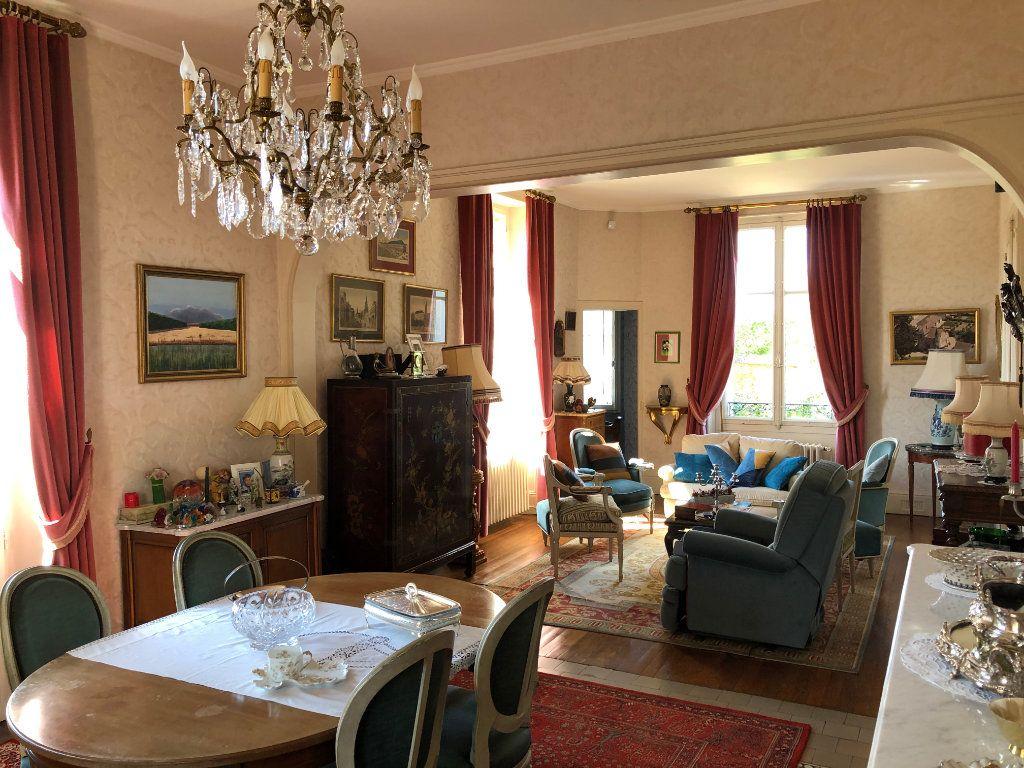 Maison à vendre 8 242m2 à Nogent-le-Rotrou vignette-5