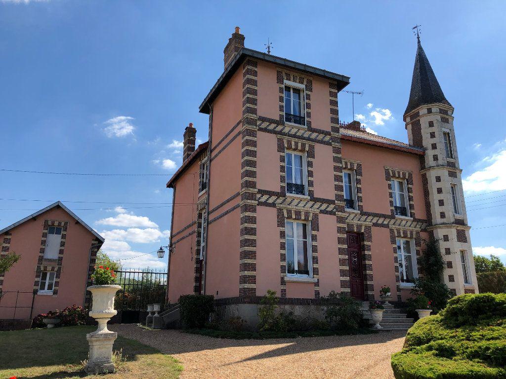 Maison à vendre 8 242m2 à Nogent-le-Rotrou vignette-6