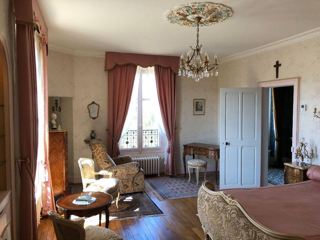 Maison à vendre 8 242m2 à Nogent-le-Rotrou vignette-8