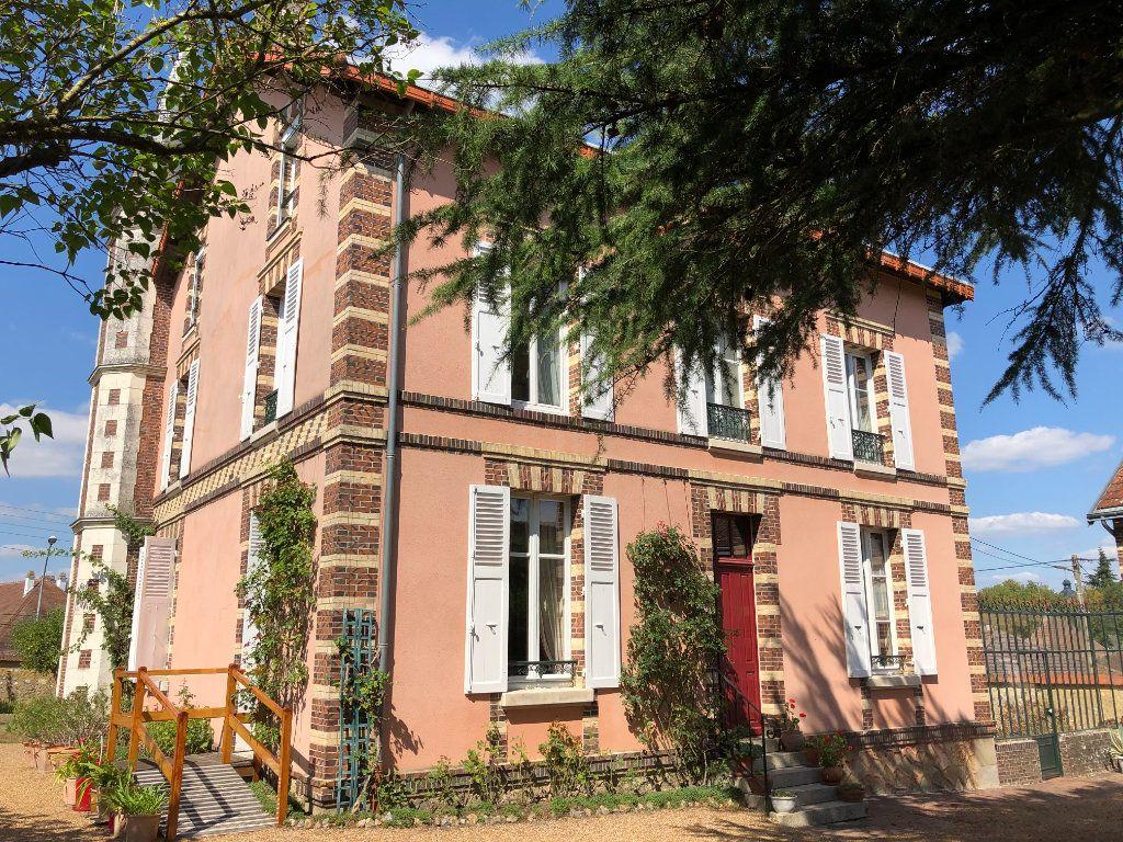 Maison à vendre 8 242m2 à Nogent-le-Rotrou vignette-12