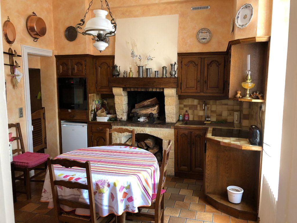 Maison à vendre 8 242m2 à Nogent-le-Rotrou vignette-13